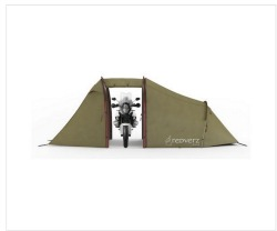 Redverz Atacama Expedition Tent & Ten Best Motorcycle Camping Tents for 2017
