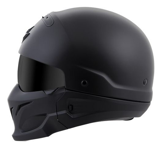 Aviator Motorcycle Helmet
