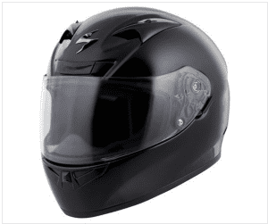 Scorpion EXOR Motorcycle Helmet Review Snell Certified Helmet - Motorcycle helmet decals graphicsmotorcycle helmet graphics the easy helmet upgrade