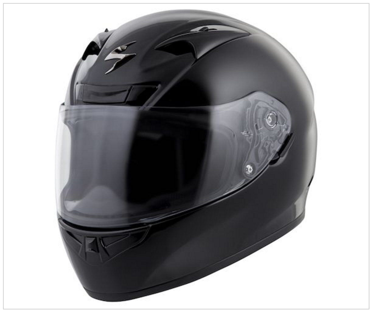 Scorpion EXO-R710 Motorcycle Helmet Review: Snell Certified Helmet With Cool Graphics