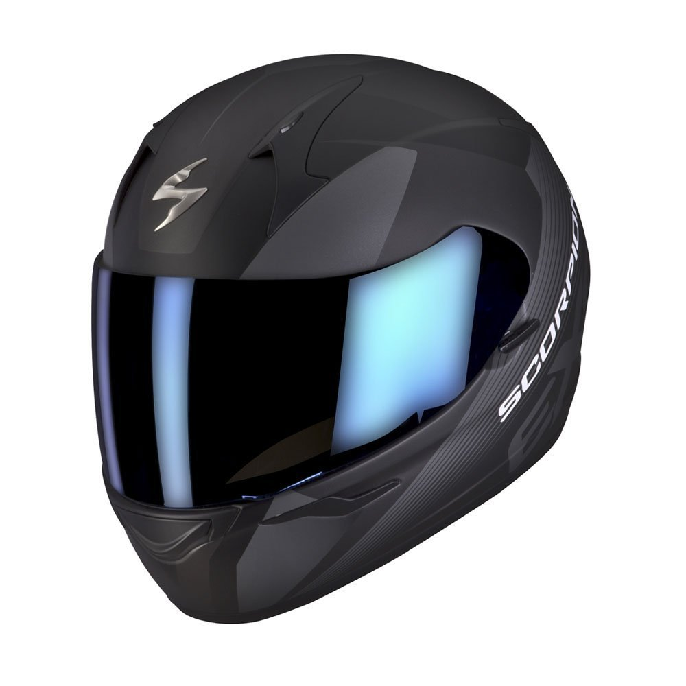 Scorpion Exo 410 Helmet Review