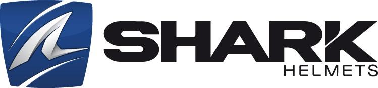 Shark Motorcycle Helmet Company Logo