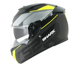 Shark Speed-R Motorcycle Helmet