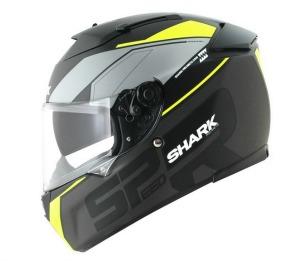Shark Speed-R Motorcycle Helmet