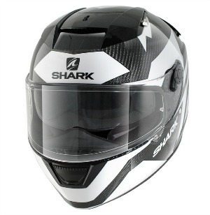 Shark Speed R Series2 Carbon Run Helmet