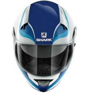 Shark Vision R Series 2 Motorcycle Helmet