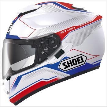 Shoei Gt Air >> Shoei GT Air Motorcycle Helmet Review