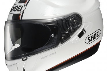 Shoei GT Air Wanderer TC 5 Full Face Helmet Medium Automotive