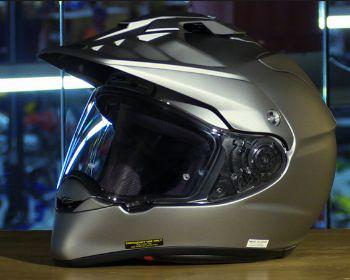 Shoei Hornet X2 Motorcycle Helmet