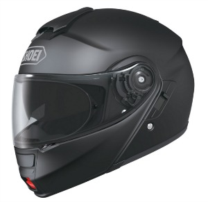 Shoei Neotec Modular Helmet Pictured