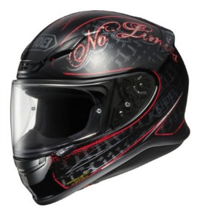 Shoei RF 1200 Inception Helmet
