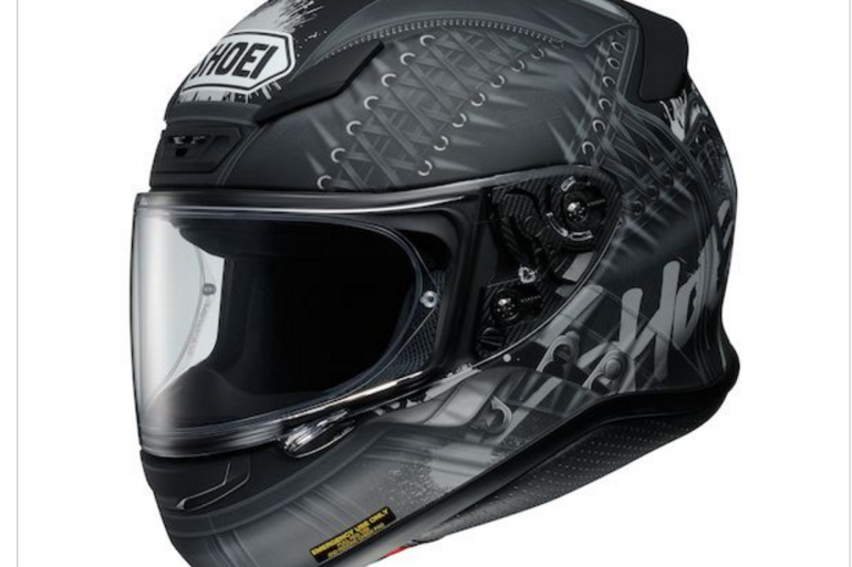Shoei RF 1200 Seduction Helmet