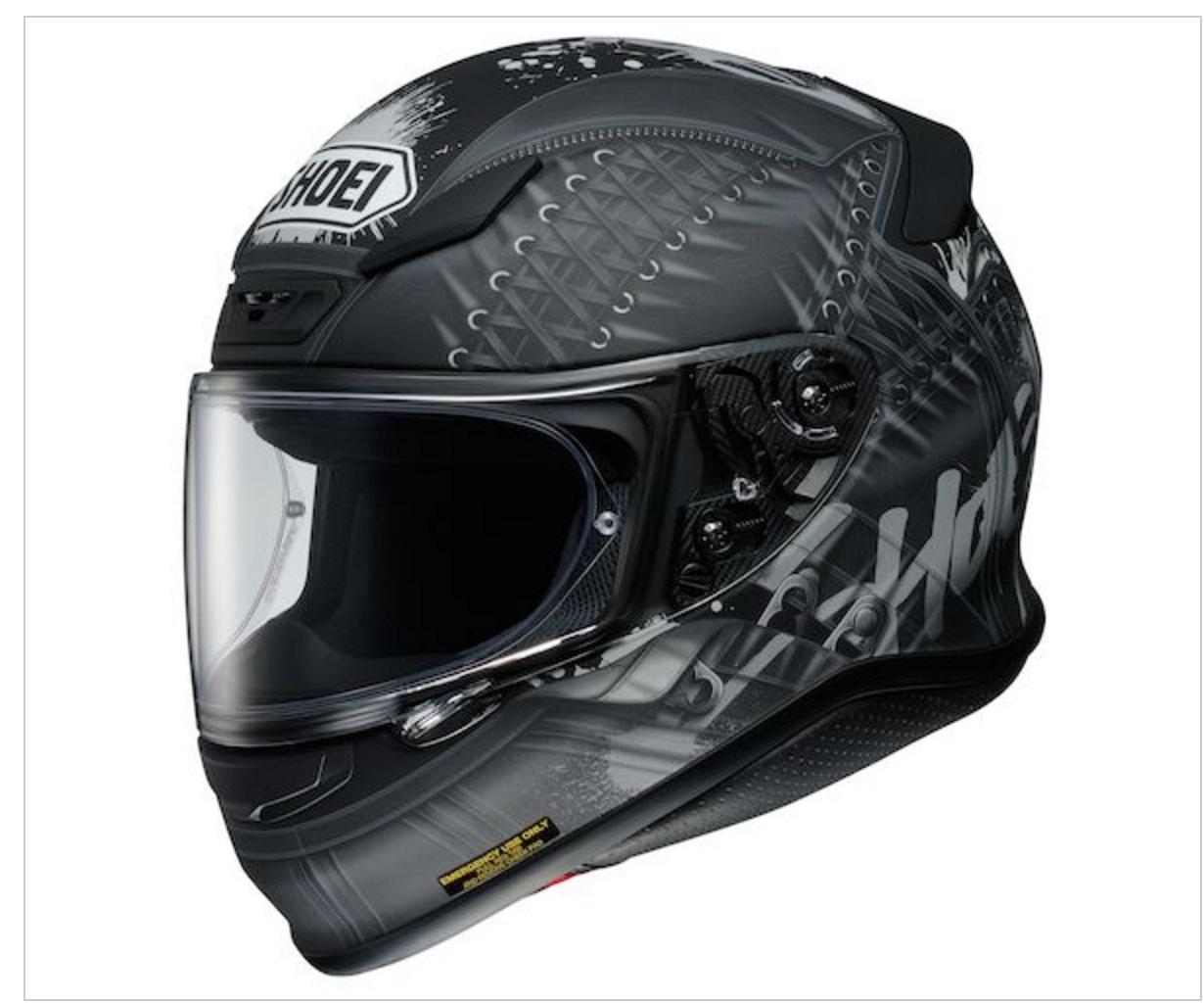 Shoei RF 1200 Seduction Helmet
