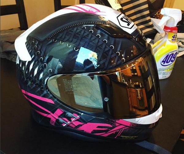 Bluetooth Motorcycle Helmet >> 16 Coolest Motorcycle Helmets of 2015