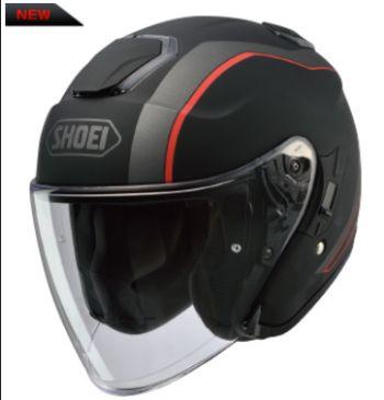 Shoei J Cruise Helmet Review