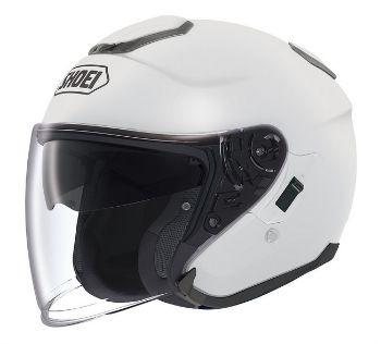 Shoei Solid J Cruise Touring Motorcycle Helmet