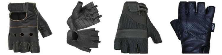 short-fingerless-motorcycle-gloves-for-summer-time-riding-in-hot-weather
