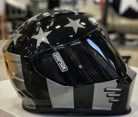 Simpson Ghost Bandit Helmet Review A Guide To Deciding