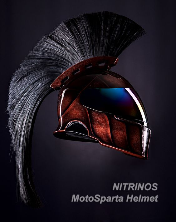 spartan motorcycle helmets. Black Bedroom Furniture Sets. Home Design Ideas