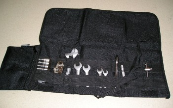 TrailToolz Complete Metric Motorcycle Tool Kit