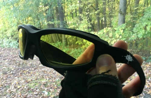 Best Motorcycle Helmet Goggles