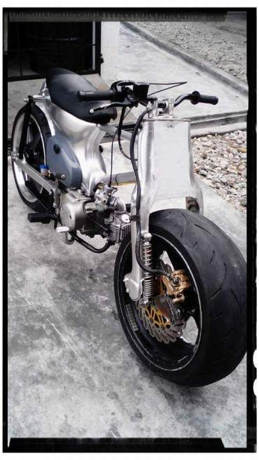 badass scooter4