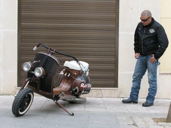 badass scooter7 motorlust org