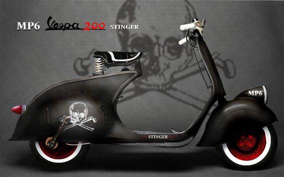 badass scooter8