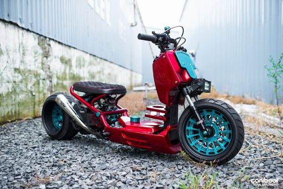 badass scooter9