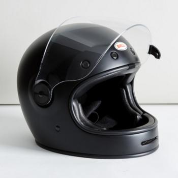 bell bullitt black helmet
