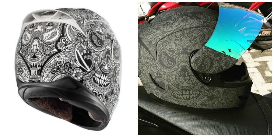 epic motorcycle helmet designs top 20 in 2017