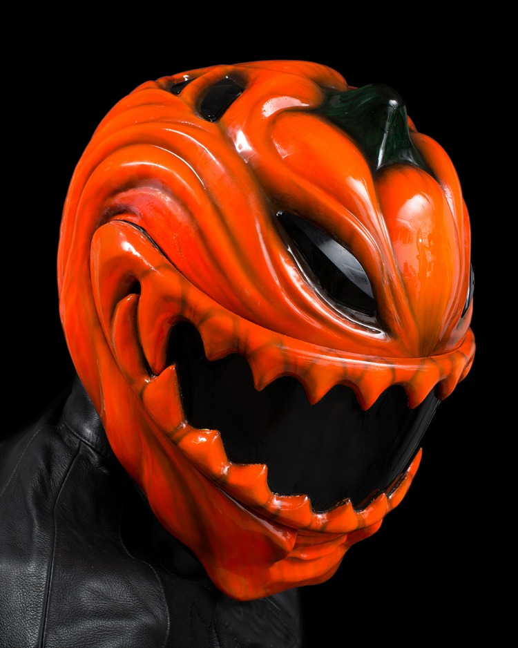 75 of the most creative motorcycle helmets that you have ... Custom Star Wars Motorcycle Helmet