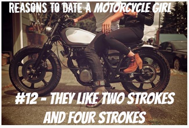Biker Frauen Dating
