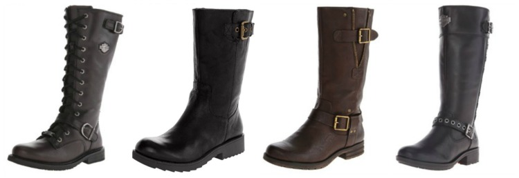 womens-tall-motorcycle-boots